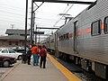 20030501 02 South Shore Line at Hegewisch, IL (5766339932).jpg