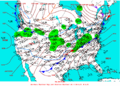 2004-01-04 Surface Weather Map NOAA.png