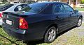 2005 Mitsubishi Magna (TW) ES sedan (2008-12-19).jpg