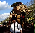 2006-05-05 - London - The Sultans Elephant - Cop (4888250979).jpg