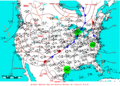 2006-05-31 Surface Weather Map NOAA.png