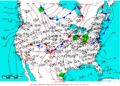 2006-06-21 Surface Weather Map NOAA.png