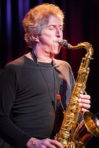 Bob Mintzer - Bob Mintzer 2007