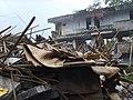 2008년 중앙119구조단 중국 쓰촨성 대지진 국제 출동(四川省 大地震, 사천성 대지진) SSL26840.JPG