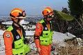 2010년 중앙119구조단 아이티 지진 국제출동100119 몬타나호텔 수색활동 (414).jpg