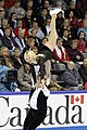 2010 Canadian Championships Pairs - Kirsten Moore-Towers - Dylan Moscovitch - 8496a.jpg