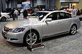 2010 Lexus GS 450h Hybrid WAS 2010 9025.JPG