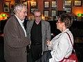 2011.06.20. Andrzej Friszke Karol Modzelewski Barbara Torunczyk Fot M Kubik.jpg