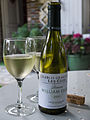 2011 Chablis Grand Crus Les Clos from Domaine William Fevre (14630242098).jpg