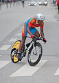 2011 UCI Road World Championship - Semere Mengis.jpg