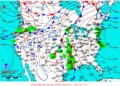2012-03-21 Surface Weather Map NOAA.png