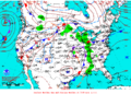 2012-03-23 Surface Weather Map NOAA.png