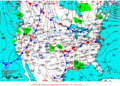 2012-04-04 Surface Weather Map NOAA.png