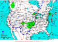2013-04-23 Surface Weather Map NOAA.png