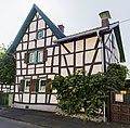 2013-09-24 Bergstraße 22, Königswinter-Oberdollendorf IMG 1013.jpg