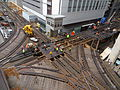 20130302 40 CTA Loop L @ Lake Wells.jpg