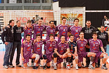 20130330 - Tours Volley-Ball - Spacer's Toulouse Volley - Dimitri Walgenwitz - équipe 01.jpg
