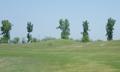 2013 - Movila Olarului, Liscoteanca, comuna Bordei Verde.png