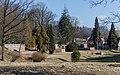 2014 Bożków, park przy pałacu 02.JPG