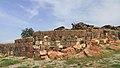 2014 Erywań, Erebuni, Ruiny twierdzy (01).jpg