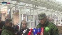 File:2015-04-08 Сводка МО ДНР; Экстренное заявление Басурина.webm