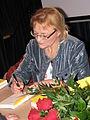 2015.03.05. Irena Morawska Fot Mariusz Kubik 04.JPG
