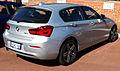 2015 BMW 118d (F20) 5-door hatchback (2016-02-11).jpg