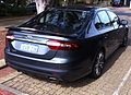 2015 Ford Falcon (FG X) XR6 sedan (2015-12-04) 02.jpg