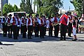 2015 Fremont Solstice parade - unidentified band E - 03 (19319519965).jpg