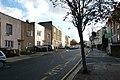 2015 London-Woolwich, Crescent Road 02.JPG