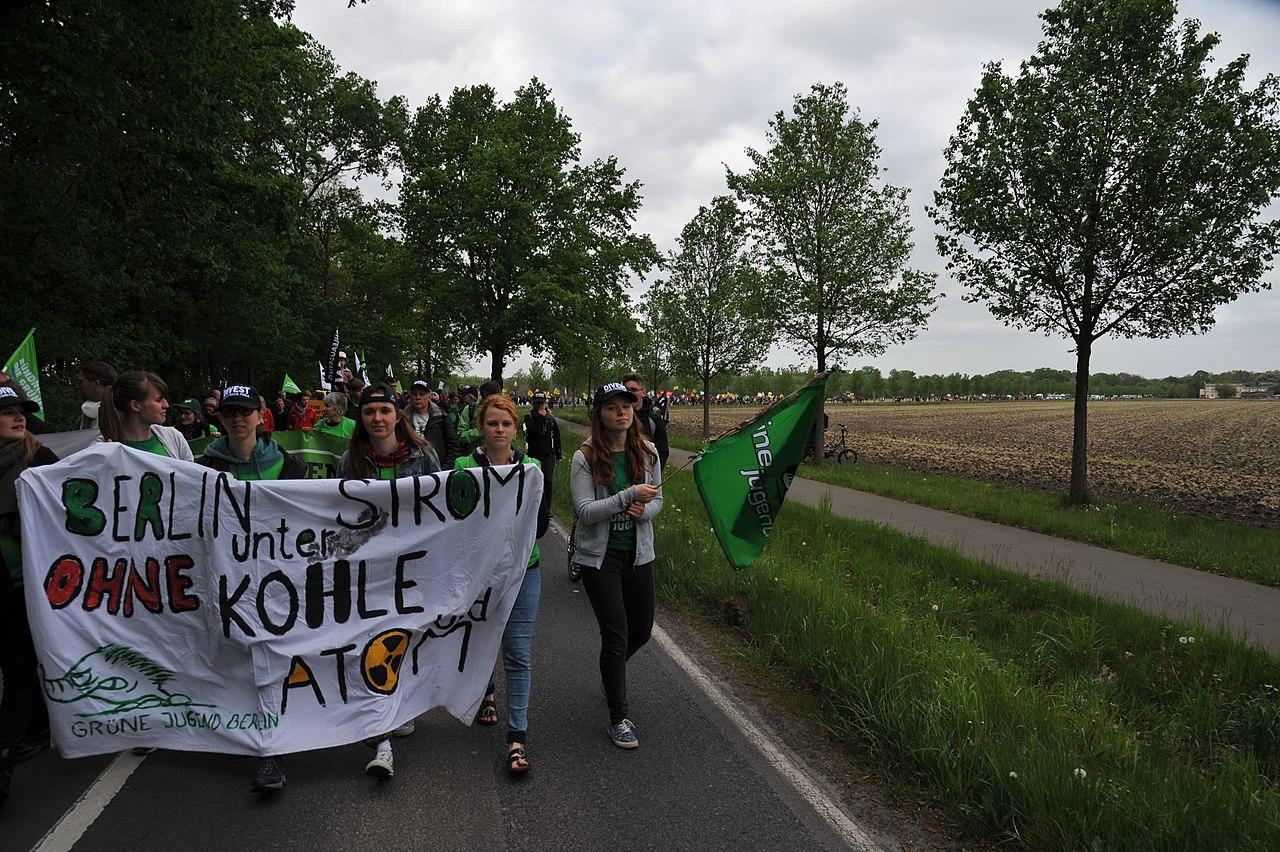 2016-05-14 Demonstration gegen Kohle (cc) Wolfgang Domeyer 22.jpg