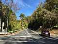 2016-10-26 10 46 59 View south along Virginia State Route 123 (Chain Bridge Road) at Virginia State Route 120 (Glebe Road) in Arlington County, Virginia.jpg