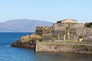 2016. Fisterra. Galiza-Castelo de San Carlos 2.jpg