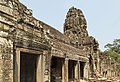 2016 Angkor, Angkor Thom, Bajon (26).jpg