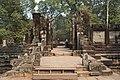 2016 Angkor, Angkor Thom, Baphuon (12).jpg