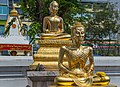 2016 Bangkok, Dystrykt Phra Nakhon, Wat Suthat (03).jpg