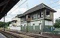 2016 Dworzec kolejowy w Strzelinie, nastawnia 1.jpg