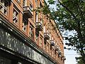 2016 detalles de los balcones de la Intendencia de Montevideo - Uruguay.jpg
