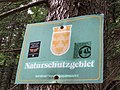 2017-07-22 (22) Nature reserve sigs at Dürrenstein (Ybbstaler Alpen).jpg