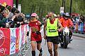 2017 London Marathon - Maria del Carmen Paredes Rodriguez.jpg