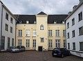 2017 Maastricht, Kommel, Refugie van Herckenrode 3.jpg