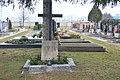 2018-02-17 GuentherZ (10) Pischelsdorf Friedhof SoldatengrabWK1+2.jpg