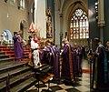 20180602 Maastricht Heiligdomsvaart, Armeense kerkdienst St-Servaas 29.jpg