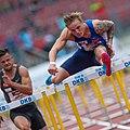 2018 DM Leichtathletik - 110-Meter-Huerden Maenner - Gregor Traber - Gregor Traber - by 2eight - DSC7793.jpg