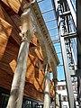2018 Rheinisches Landesmuseum Bonn, Vorhalle, Römische Arkade aus Aachen.jpg