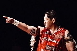 Chigusa Nagayo Japanese professional wrestler (born 1964)