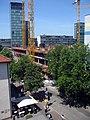 2019-05-23, Neubau der Volksbankzentrale in Freiburg 5.jpg