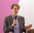 2019-09-10 SPD Regionalkonferenz Karl Lauterbach by OlafKosinsky MG 2430.jpg