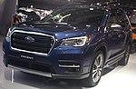 2019 Subaru Ascent au SIAM 2018.jpg