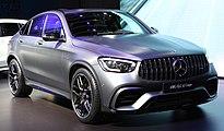 Mercedes-Benz GLC-Class - Wikipedia